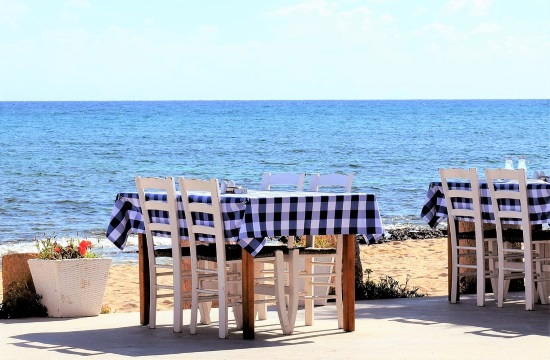 Report: Why the local Taverna is the best place to eat at in Greece