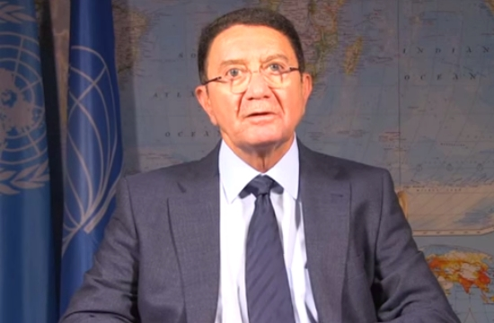 Taleb Rifai: Recovery of tourism in Turkey and Egypt will not have negative impact on Greece