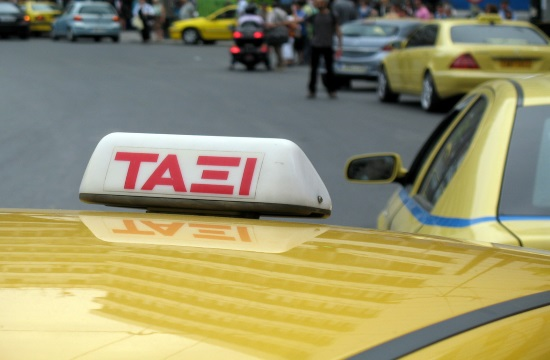 Greece-based Taxibeat sold to  European multinational mytaxi