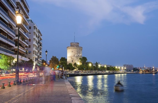 New Greek-Russian chamber commerce and business to be based in Thessaloniki