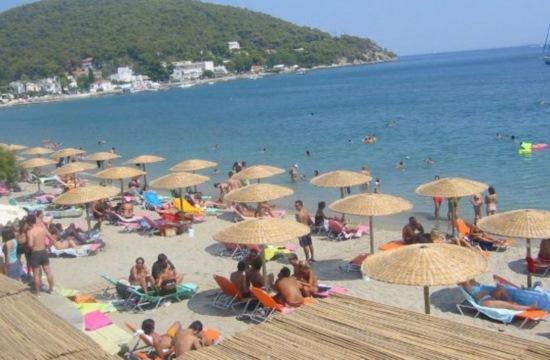 ICAP survey: Greek tourism enterprises are like oases in the crisis' desert