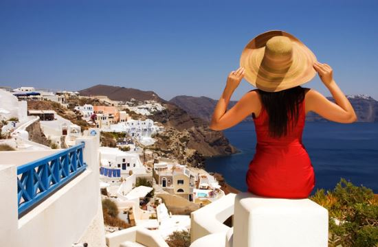 Skyscanner: Greece among 13 dream destinations in the world