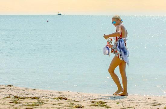 Mini heatwave of 35°C forecast in Greece next week