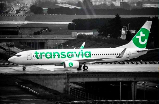 Transavia France adds more flights to Rhodes and Kalamata in Greece