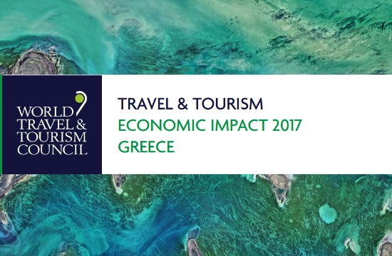 Tornos News | Greek tourism to contribute 23 8% of GDP and add 1 27
