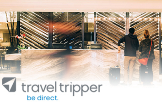 Travel Tripper Web: High-performance e-commerce to drive direct revenue