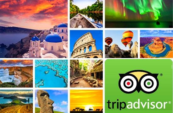 TripAdvisor: Crete & Santorini in 10 most popular destinations for Brits this summer