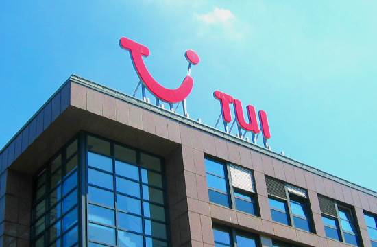 TUI Germany head announces 30% bookings increase as its Greek hotel portfolio grows
