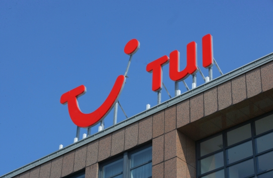 TUI in talks with technology start-ups for potential partnerships (video)