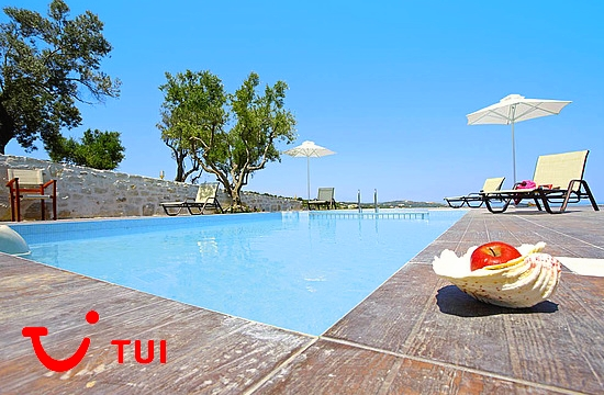 TUI: Rise in demand for vacations in Greece