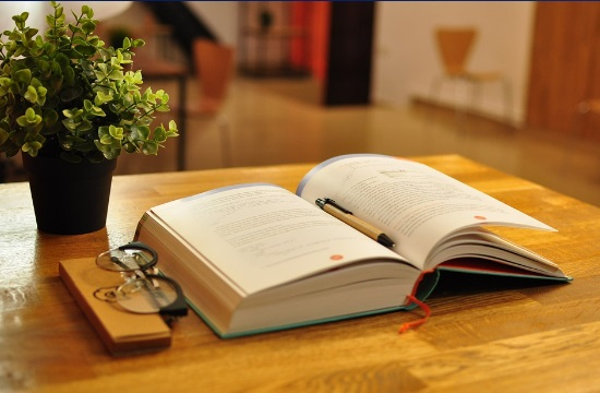 Little Bookstores Day to be marked in Greece on September 26