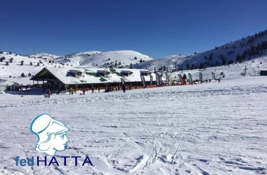 FedHATTA: Where will Greeks travel during the Christmas holiday season
