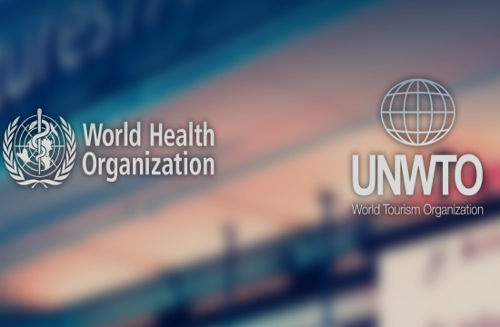 UNWTO presents world's best innovators with healing solutions for sector