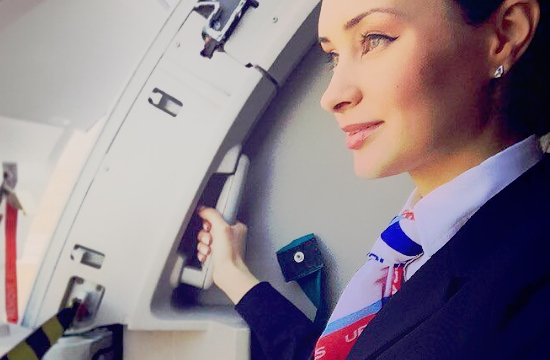Tornos News | Ural Airlines to connect directly Ekaterinburg