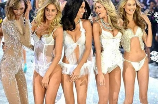 Victoria's Secret Fashion Show Models Revealed: Two Angels are Missing?