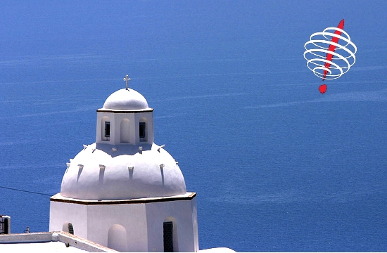 Virtuoso: Greece among top-5 tourist destinations for 2019