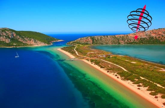 Virtuoso: Greece among 2016 luxury 'Dream Destinations'