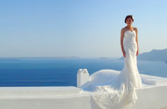 Cyprus has highest number of marriages per capita in European Union