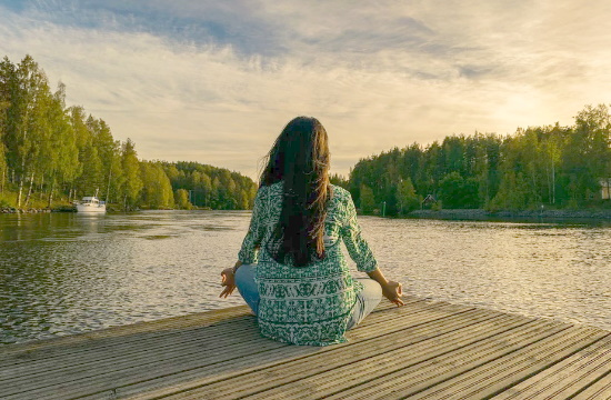 Top-10 future trends in $4.5 trillion global wellness tourism industry for 2020