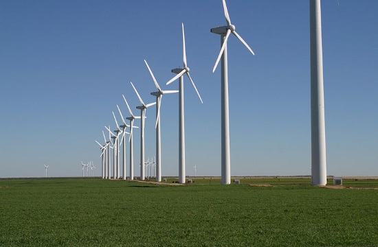 EIB signs 24-million-euro financing deal for wind farms in Greece