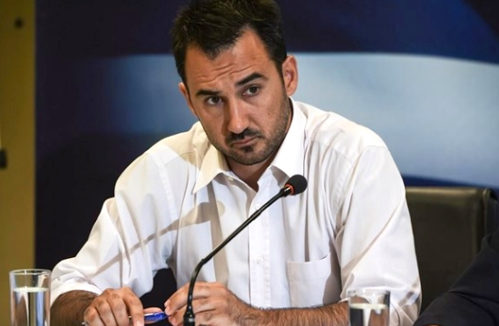 Minister: Greek government aiming for sustainable growth via investments