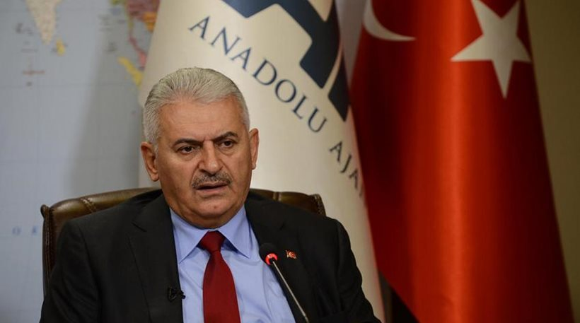 New provocation: Turkish PM says 130 Greek isles in Aegean are in dispute