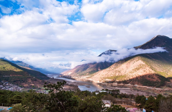 UNWTO concludes International Tourism Marketing project for Yunnan