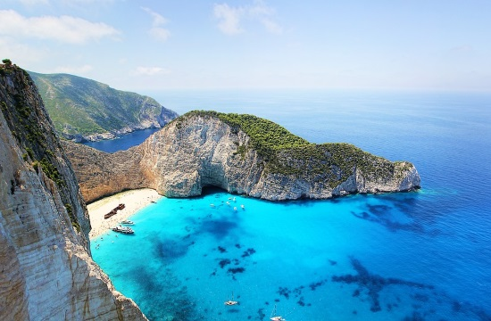 New safety measures announced for famous Navaghio beach on Zakynthos