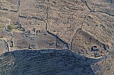 Stunning archaeological discovery at Vryokastro on Greek island of Kythnos