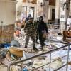 Sri Lanka terror attacks in hotels and churches kill over 200 on Catholic Easter