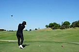 The Shipping industry's top golf tournament at Costa Navarino in Greece on September 3-5