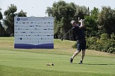 Favorable wind for the 5th Greek Maritime Golf Event in the Peloponnese