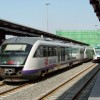 The railway will be this year's star in Thessaloniki International Fair