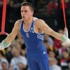 Greek gold medallist Petrounias Honoree at Navarino Challenge 2017
