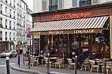 AP: Parisians pack bistros as city gets its magic back after Covid-19