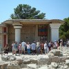 Survey: Tourism in Crete during 2016
