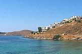 Greek island of Tzia moves toward COVID-19-free status and tourist return