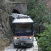 Iconic rack railway train of Kalavryta 'Odontotos' returns to service on Thursday