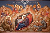 Greek Orthodox Church celebrates Nativity of Christ on December 25