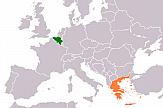 Belgium updates 'orange' status of Greece on the coronavirus list