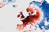 AP: Paris hits new heat record and London boils in Europe heat wave