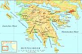 Series of Marathon races organized across the Peloponnese within 10 days