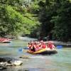 Top rafting destinations across Greece