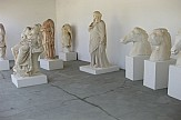 New Archaeological Museum in the Greek city of Chalkida opens to public