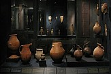 The charms of the Museum of Cycladic Art presented in Athens for 2021