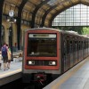 New electronic fare system put to test in four Athens Metro stations