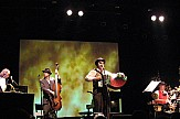 "Tiger Lillies ""30th Anniversary Tour"" in Greek cities of Athens and Thessaloniki"