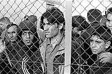 Coronavirus: Refugee camp and passenger ship quarantined in Greece