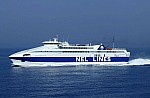 "The issue of the ""Saos"" and ""Saonissos"" ferries, both out for repairs indefinitely, has been resolved temporarily but is a long-standing one, having occurred again earlier in the year"