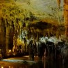 Amazing Aggitis cave in Northern Greek city of Drama